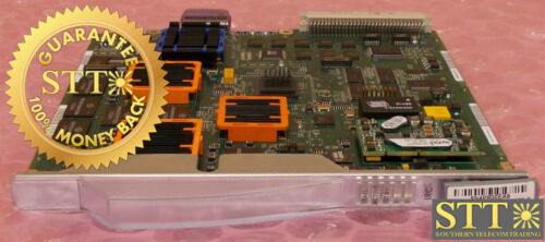 100-00250 Calix Rev-11 C7 Ip Resource Card Sn4pr30eab