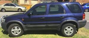 2002 Ford Escape Wagon Kingsley Joondalup Area Preview