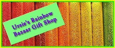 Ursie's Rainbow Bazaar Gift Shop