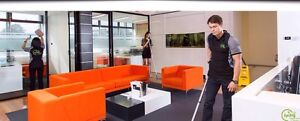 OFFICE  & COMMERCIAL CLEANING MELBOURNE Melbourne CBD Melbourne City Preview