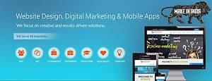 ►► WEB DESIGN COMPANY...  WEBDESIGN, ONLINE MARKETING Withers Bunbury Area Preview