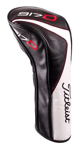 WTB Titleist 917 cover Muswellbrook Muswellbrook Area Preview