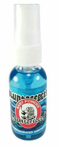 Blunteffects/ Blunt Effects Baby powder 100% Concentrated Odor Air Freshener Air Fresheners