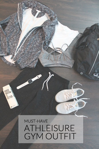 Building A Capsule Workout Wardrobe
