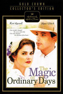 THE MAGIC OF ORDINARY DAYS (DVD, 2005) - NEW RARE DVD