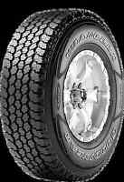 4 tires LT275/65R18 almost new