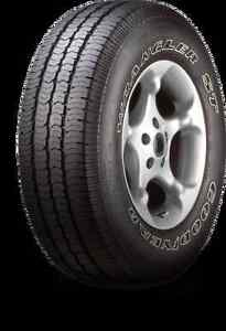 Tires for sale  265/70R17