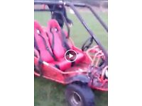 Buggy for sale £400