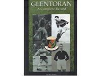 GLENTORAN A COMPLETE RECORD