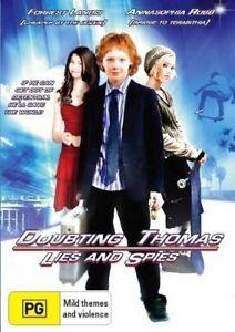 Doubting Thomas - New/Sealed ss DVD Region 4
