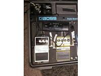 Boss noise suppressor ns2 full working order