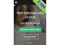 ANY WEBSITE YOU CAN DREAM OF FOR GBP 90 , MADE IN LESS THEN 24 Hours by SkyCloud