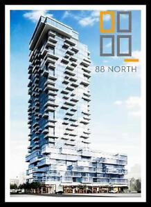 █ 88 NORTH Condos at 88 Queen Street East FIRST ACCESS  金牌VIP █
