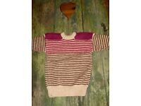 Knitted Cosy and Warm Knitted Jumpers