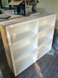 Bookshelves solid wood Greenwich Lane Cove Area Preview