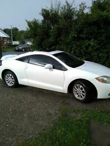 Just bought a Truck Priced to Sell 2009 Mitsubishi Eclipse GT