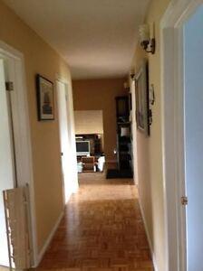 SPACIOUS HOME ON 2.75 ACRES NEAR QUEBEC BORDER Cornwall Ontario image 4