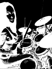 Desperately seeking drummer...