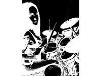 Desperately seeking drummer...