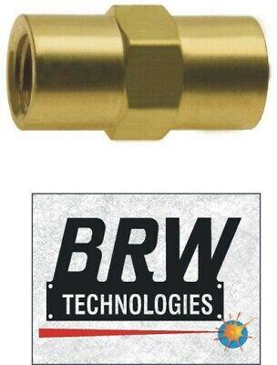 Brass Inert Gas Argon Hose Coupling Fittingrh Threadtig Mig C-126 B-size