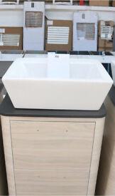 Designer sink &unit and tap