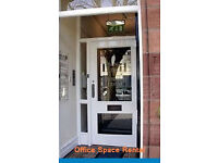 ** MALONE ROAD (BT9) Office Space to Let in Belfast
