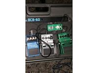 Digitech digi delay guitar delay pedal