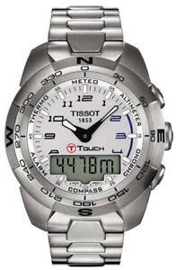 Tissot T-Touch Expert watch - as new