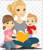 Young, Fun, Reliable Long Term Nanny Available!