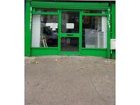 Shop to let - Alum Rock - Pelham - Suitable for Any Use*Empty Shop*