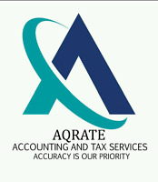 AQRATE Accounting and Tax Services