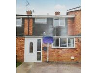 3 Bedroom terrace with off road parking