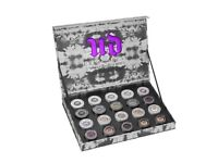 "💄Urban Decay ""Urban Eyeshadow Vault"" Set LIMITED EDITION💄 💥Store Retail price 195£!💥"