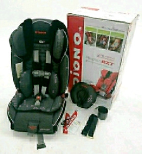 DIONO RADIAN RXT CARSEAT + WATERPROOF PAD $300 TAKES