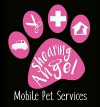 Shearing Angel - Mobile Pet Services with Eve Leeming Melville Area Preview