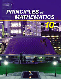Principles of Mathematics 10