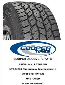 Used & New Tires