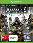 Assassin's Creed: Syndicate Video Games