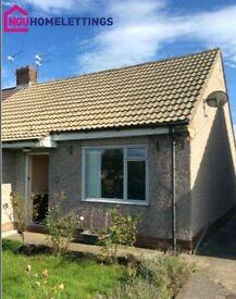 2 bedroom house in Langley Avenue, Shiremoor, NE27