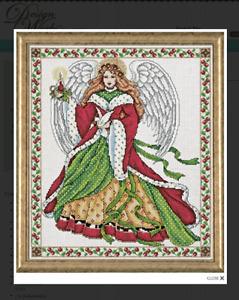 Christmas Angel Cross Stitch Kit