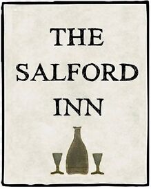 Traditional Village Pub Chef Required