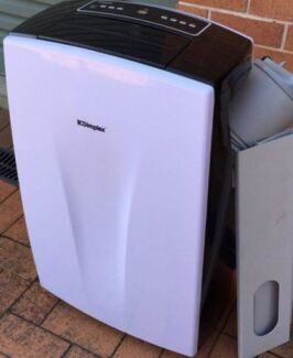 Dimplex Reverse Cycle Portable Air Conditioner 4.4kW Picnic Point Bankstown Area Preview