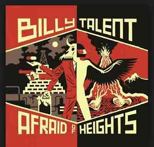 BILLY TALENT @ TD PLACE 3 MAR