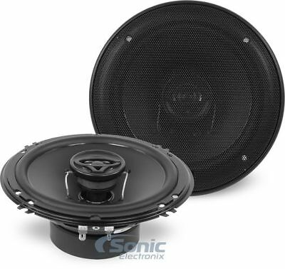 Cerwin Vega 300W 6 5  Xed Series 2 Way Coaxial Car Speakers   Xed62