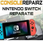 Nintendo Switch defect? Oplaadpunt, lcd scherm, kaartlezer?