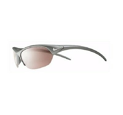 dafaddd5afdb NEW Nike Counter Interchange - Iron   2 lens  Max Speed Tint   Grey