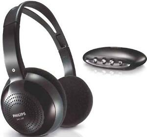 Auriculares Hifi Inalambrico Shc1300 00 Philips Ebay
