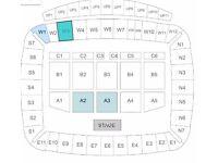 Jeff Lynne's ELO Tickets. Hull KCOM Stadium. 1st July. 2 Tickets. Good seats