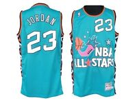 BRAND NEW WITH TAGS NBA Michael Jordan jersey