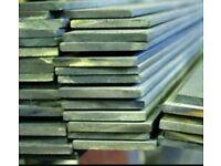 80x6 mild steel flat bar